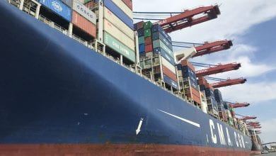 Photo of CMA CGM Picks Marseille-Fos for Bunkering of LNG-Fueled ULCVs