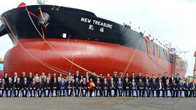 Photo of CMES Seals Order for USD 331.8 Mn VLCC Quartet