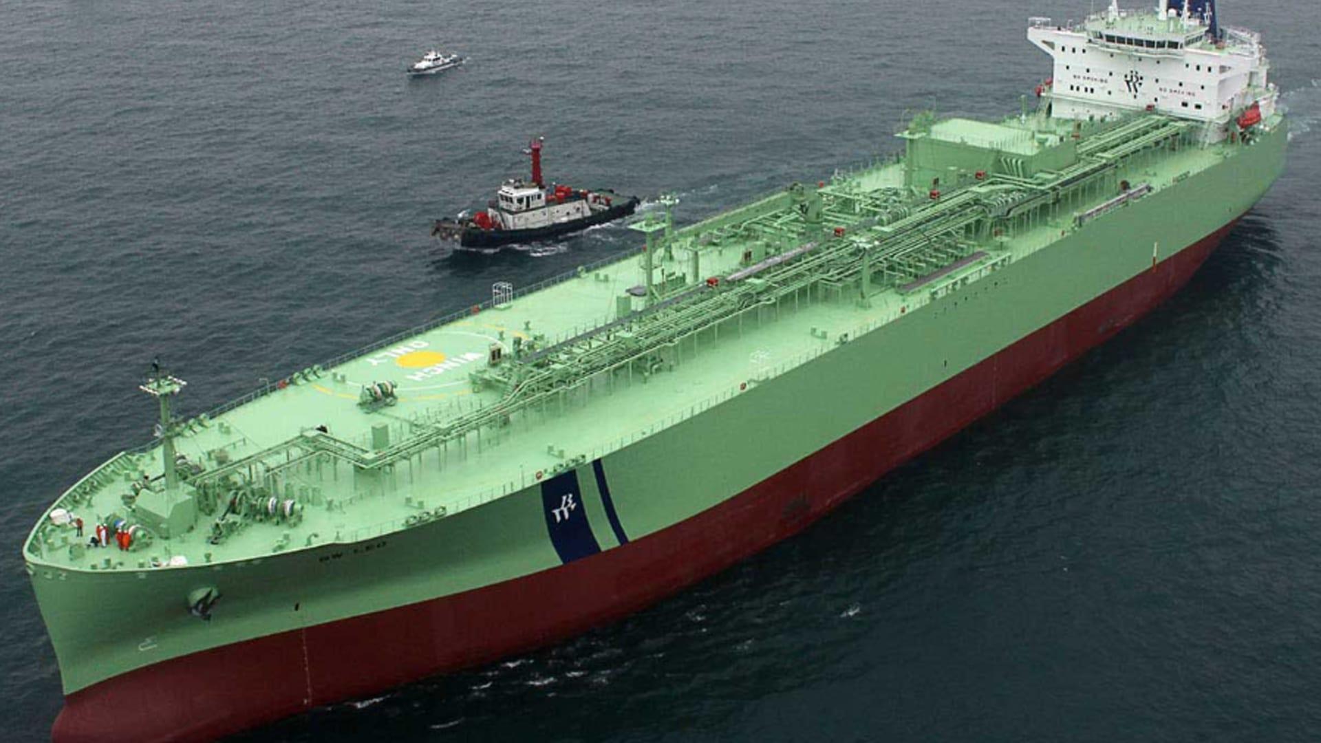 DNV GL Unveils 'Gas Fuelled LPG' Class Notation