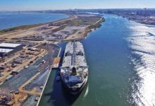 Photo of EPIC Midstream Marks 1st Crude Oil Shipment from Its Port of Christi Terminal