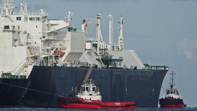 Photo of Freeport LNG Train 1 Begins Commercial Ops