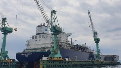 Photo of GasLog Secures Financing for New LNG Carriers