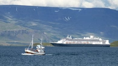 Photo of Iceland Bans Use of HFO in Its Waters