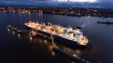 Photo of Klaipedos Nafta Bags USD 148 Mn Loan for Its LNG Terminal