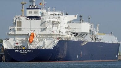 Photo of Korea Line Pens Charter with Shell Tankers for LNG Carrier Duo