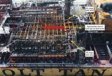 Photo of MAIB: Polymerization of Styrene Monomer Cargo Caused Stolt Groenland Explosions