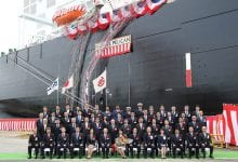 Photo of MOL Takes Delivery of Third LNG Carrier for Cameron LNG Project