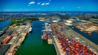Photo of NY/NJ Port Stakeholders Form Coalition Against Cyber Threats