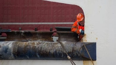 Photo of Nautilus: Seafarers Fear Being Scapegoated for Sulphur Cap Infringement