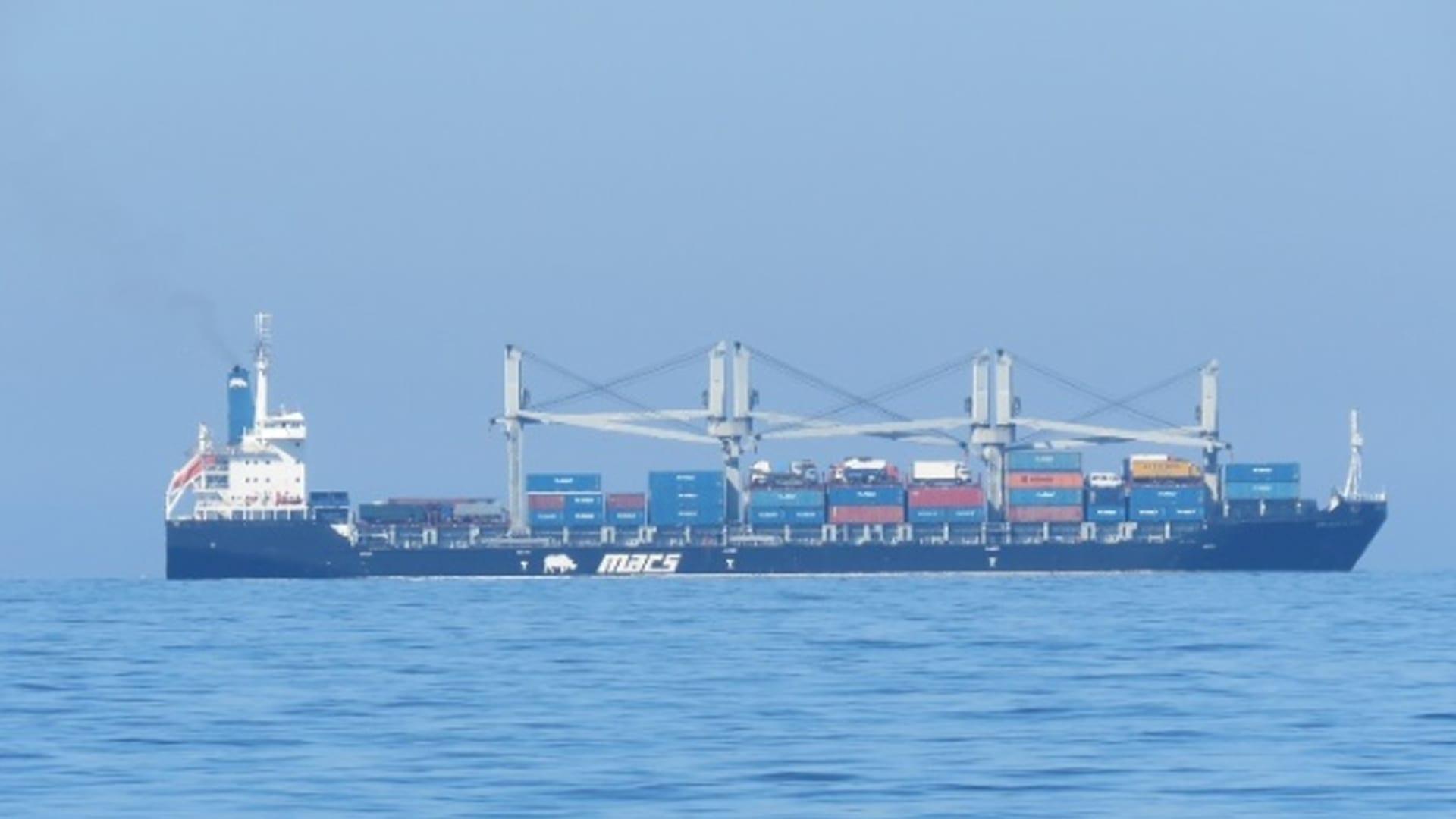 Onboard Carbon Capture System Under Development