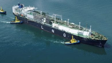 Photo of SAAM Towage Secures LNG Terminal Gig in El Salvador