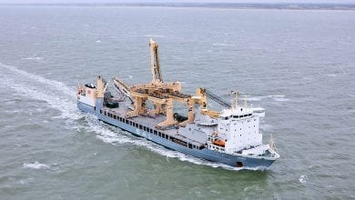Photo of SAL Heavy Lift to Retrofit Ships with New Hydrogen-Methanol Injection System