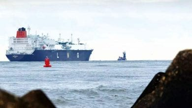 Photo of TEN Extends Charter for LNG Carrier at Higher Rate