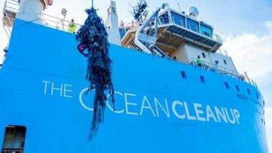 Photo of The Ocean Cleanup Brings First Catch of Plastic to Shore, Unveils New Project