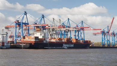 Photo of VDR: 81 Pct of German Shipping Companies to Use LSFO