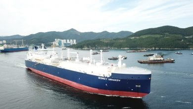Photo of Yamal LNG: All 15 Arc7 Ice-Class Tankers Delivered