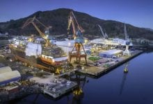 Photo of Croatian DIV Group to Buy Norway's Kleven Verft