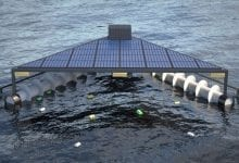 Photo of DeltaSea Marine Debris Collection System Comes to Life