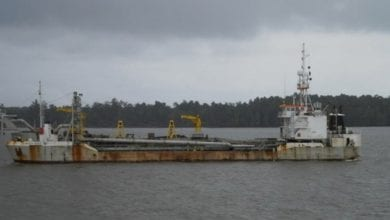 Photo of Four Dead, Three Kidnapped in Nigerian Pirate Attack