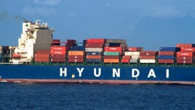 Photo of HMM's 24,000 TEU Mega Ships to Start Delivery in April