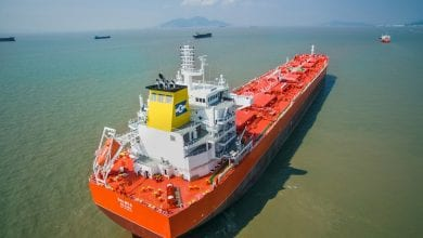 Photo of Marubeni, Klaveness Create Giant Panamax Pool Operator
