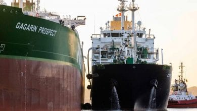 Photo of Port of Rotterdam Points to Rise in LNG Bunkering