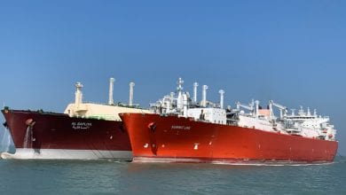 Photo of Qatargas Ships 1st Q-Flex LNG Cargo to Bangladesh Summit LNG FSRU