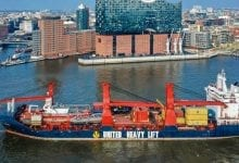 Photo of United Heavy Lift Adds Eleven Ships to Its Fleet