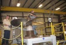 Photo of Benny Cenac's Business: The Houma Machine and Propeller Shop