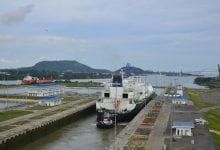 Photo of ICS: Ships Transiting Panama Canal May Face Over 30 Pct Price Hikes