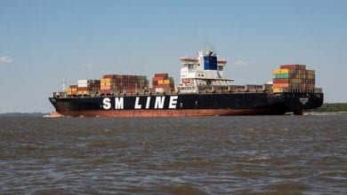 Photo of MSC, Maersk Partner Up with SM Line on Transpacific Route