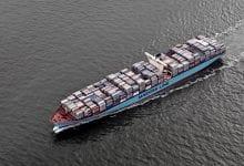 Photo of Maersk Posts Higher Earnings in 2019, Expects Weak Start of 2020 amid Coronavirus Outbreak