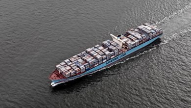 Maersk Posts Higher Earnings in 2019, Expects Weak Start of 2020 amid Coronavirus Outbreak