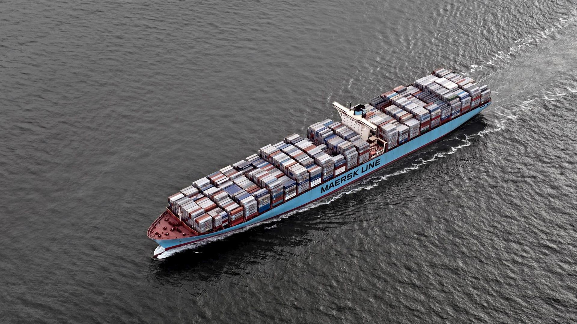 Maersk Posts Higher Earnings in 2019, Expects Weak Start of 2020 amid Coronavirus Outbreak