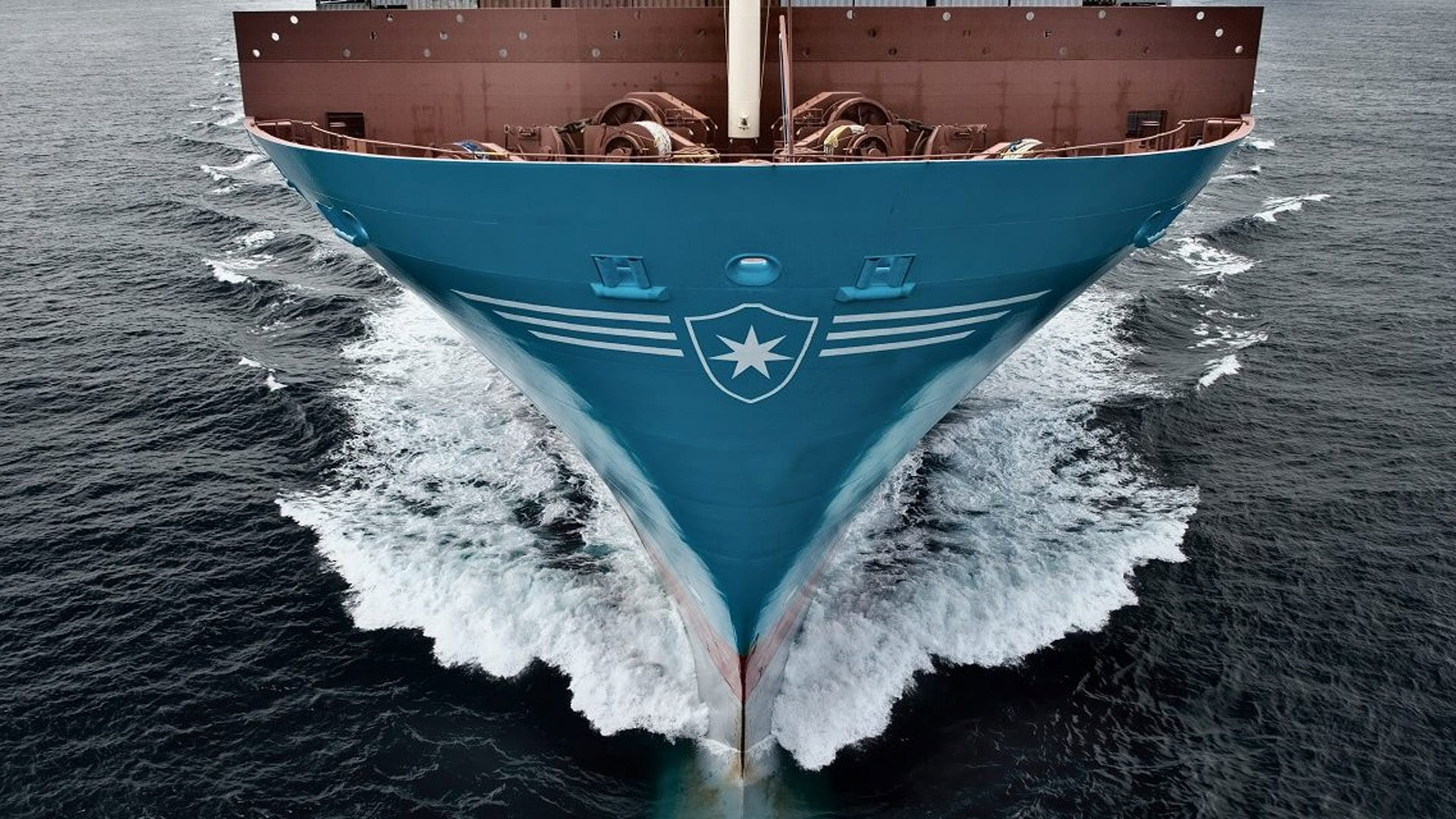 Maersk Tema Boarded by Pirates off Guinea, Crew Safe