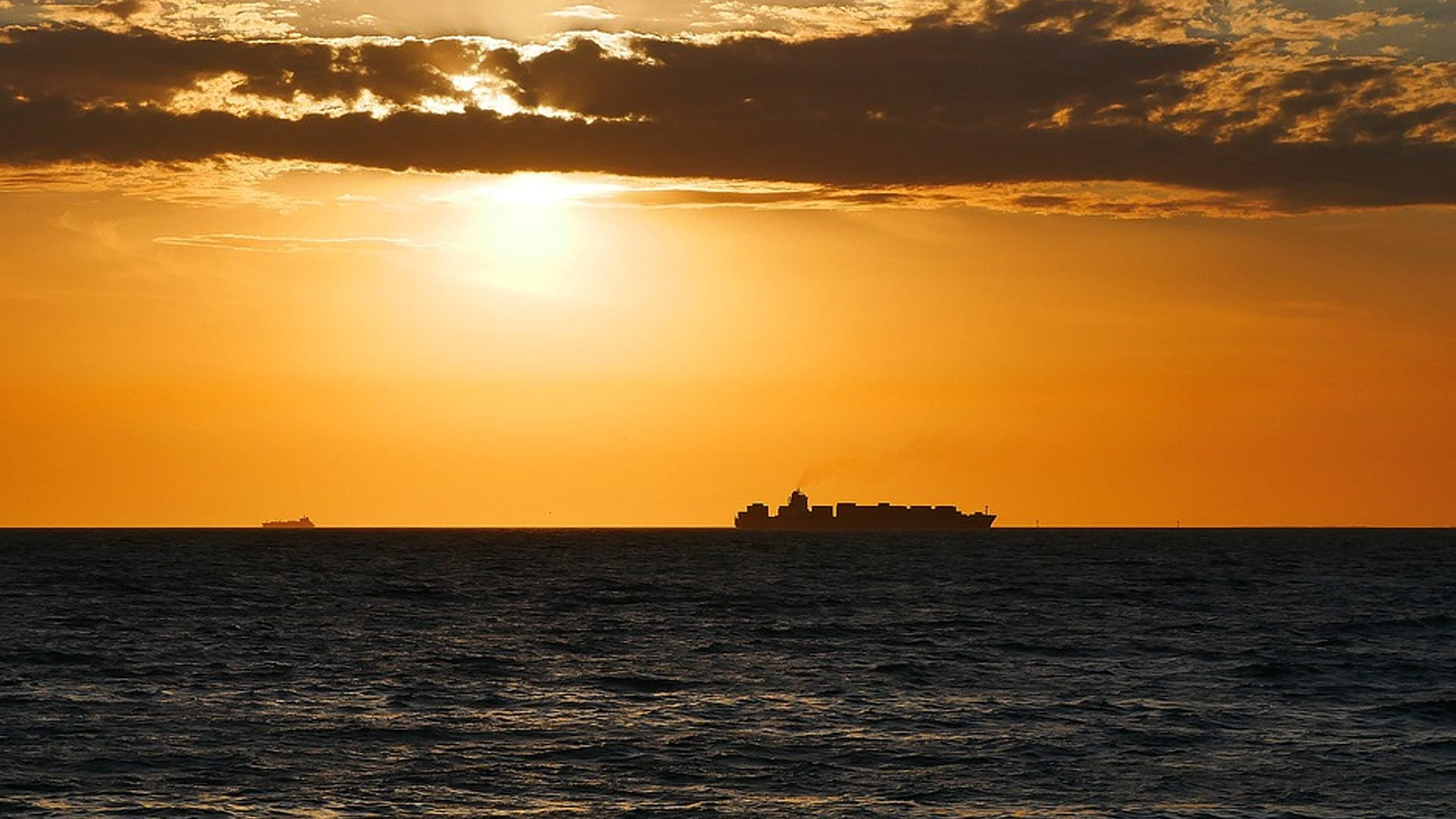 Maritime Unions Urge Government to Save Australian Shipping