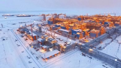 Photo of Russia Gives Green Light for New LNG Transshipment Terminal