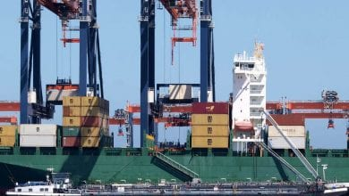 Photo of Slowing World Trade Impacts Port of Rotterdam Volumes