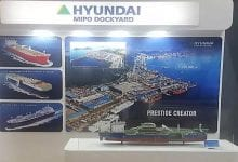 Photo of Thenamaris Lifts Option for 4th LPG Carrier at Hyundai Mipo