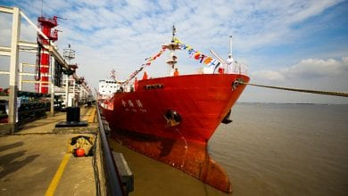 Photo of Cosco orders chemical tanker pair at Chongqing Chuandong