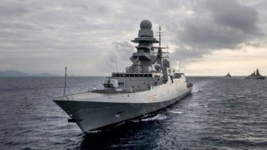 Photo of French, Italian Governments Greenlight Naval Shipbuilding JV