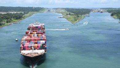 Photo of Shipping Industry Faces $370 Million Hit from Panama Canal 'Freshwater' Charge