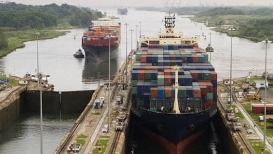 Photo of Shipping Industry Faces $370 mln Hit From New Panama Canal Charge