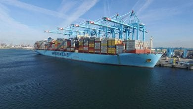 Photo of ITF Calls on Maersk to Protect Workers During the COVID-19 Crisis