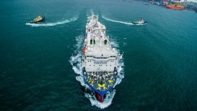 Photo of Nauticor and Novatek to Develop Small-Scale LNG in the Baltic