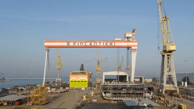 Photo of Fincantieri Extends Production Halt at All Cruise Ship, Naval Plants