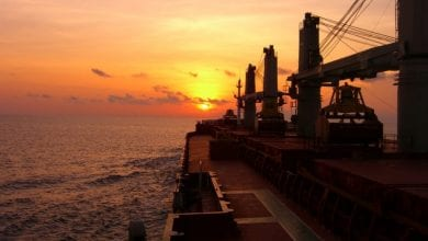 Photo of Weekly Broker: Bulkers withdrawn from sale