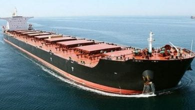 Photo of SEA-LNG: Strong ROI for LNG-Fuelled Ore Carrier