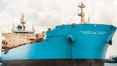 Photo of Maersk Product Tankers Back to Black