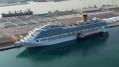 Photo of UAE suspends all cruise ship operations